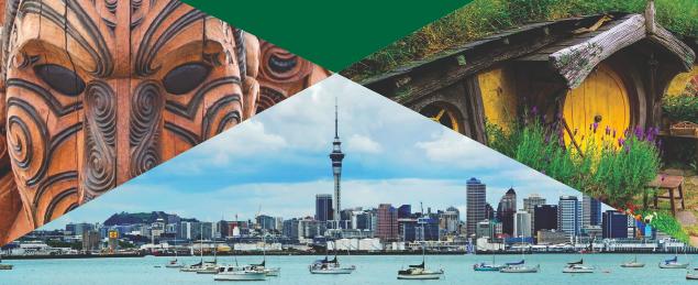 Kuliah di New Zealand
