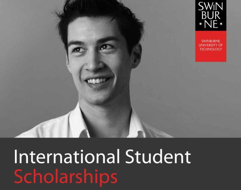 swinburne postgraduate coursework scholarships
