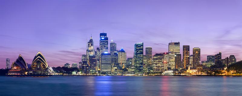 sydney-skyline-australia