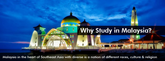Banner studi di Malaysia. Sumber foto: NISBD