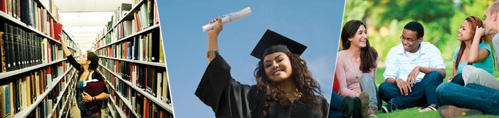 Pendidikan berkualitas & linkungan multicultural. Sumber foto: EducationMalaysia