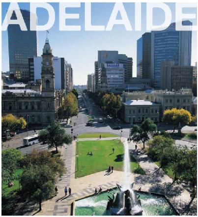 Gmat dates in Perth
