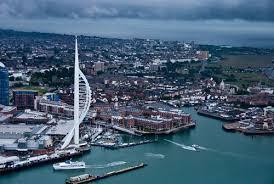 Figured 1. Kota Portsmouth. Sumber: www.showcaseoutdoor.co.uk