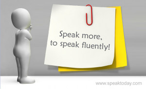 Figured 3. Berlatih setiap hari. Sumber: www.speaktoday.com