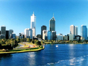 Figure 4. Perth. Sumber: Freepik