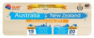 aussie nz expo 2013