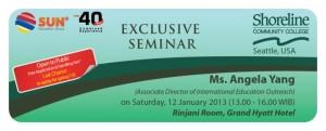 shoreline seminar