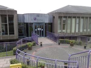 Durham Business School (foto: durham.ac.uk)