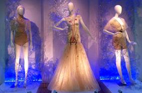 Figure 3. Jurusan Fashion Design di Raffles College. Sumber foto: RafflesCollege