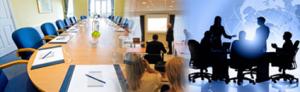Figure 3. Pengurus manajemen event dicari oleh perusahaan menengah dan besar. Sumber foto: MICE