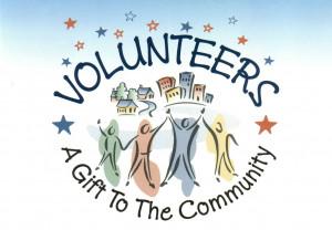 Figured 2. Volunteering to help the community. Source: www.agendaleua.tk