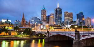 Figure 2: Melbourne. Source: rydges.com