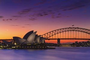 Figure 1. Sydney. Source: lonelyplanet