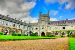 Figure 2. University of College Cork. Sumber: University of College Cork