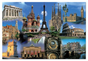 Figure 2. Travelling and adventuring. Source: toptraveldestinationdeals.com