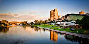 Figure 5. Adelaide. Source: investpro.com.au