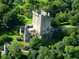 Figure 4. Blarney Castle. Sumber: flyynhotels.com
