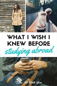 Figured 1. Apa yang harus kamu ketahui sebelum belajar di luar negeri. Sumber: Freepik