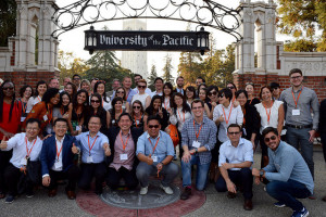 Shorelight Educatio helps ease the transition for international students before commencing the study in UoP